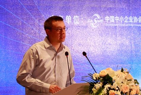 宾威廉:用户最多的10个APP里有5家是中国的