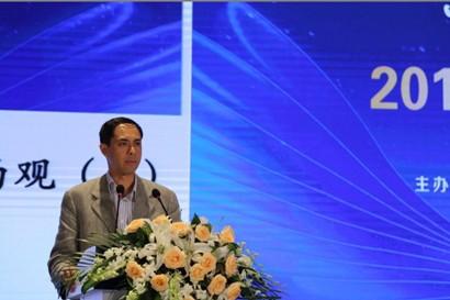曾光宇:将技术本土化运用于中国市场
